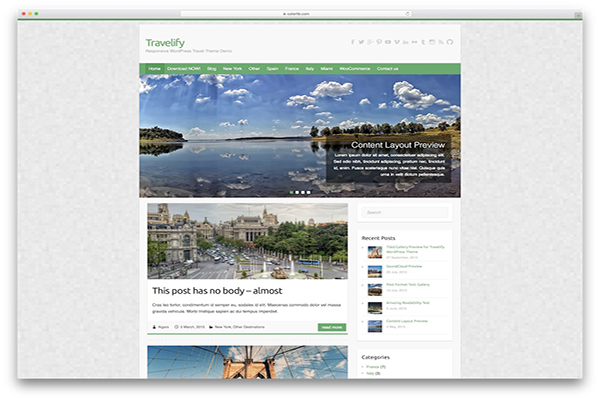 download mien phi website du lịch travelify