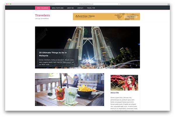 download mien phi website du lịch travelers