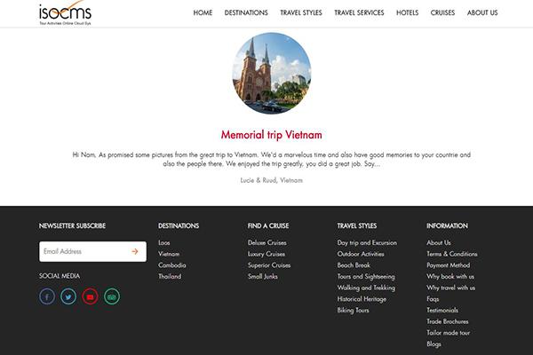tich hop mang xa hoi vao website