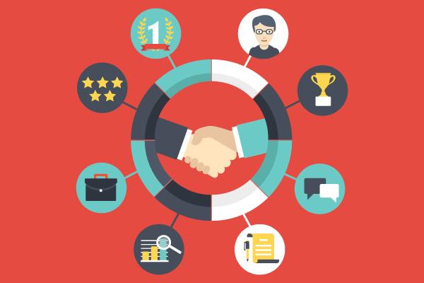 Đối tác và Khách hàng, bạn cần phải đổi xử theo cách tương tự nhau | VIETISO.COM
