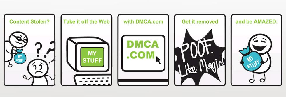 Dịch vụ DMCA - VietISO