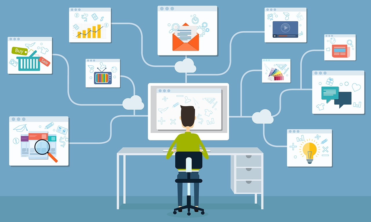 Marketing và 9 Nguyên tắc trong Hành vi con người