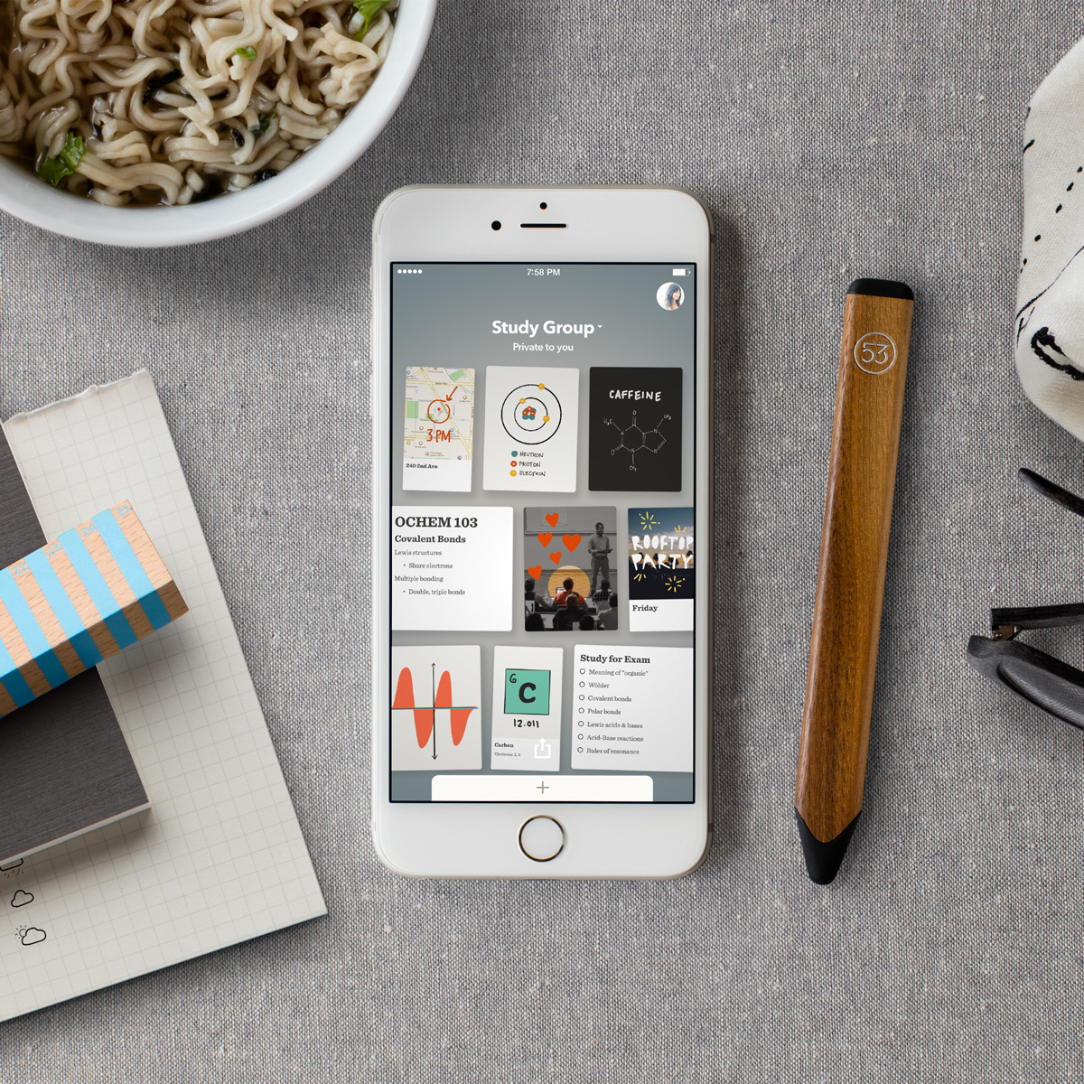 8 Ứng dụng trên iPhone Designer cần biết