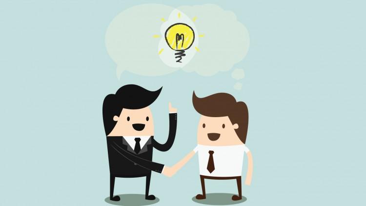 Tạo dựng mối quan hệ với Khách hàng tiềm năng