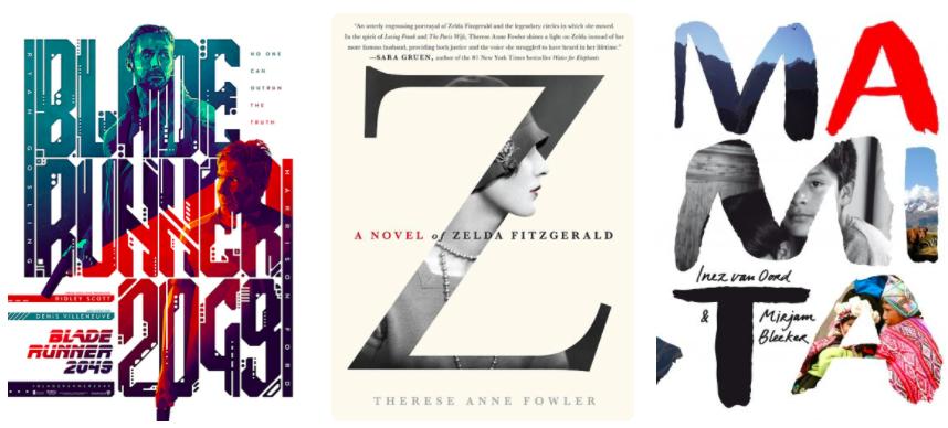 Dự đoán xu hướng thiết kế nổi bật 2018: Kiểu chữ, Màu sắc, Khoảng trắng, Minh họa