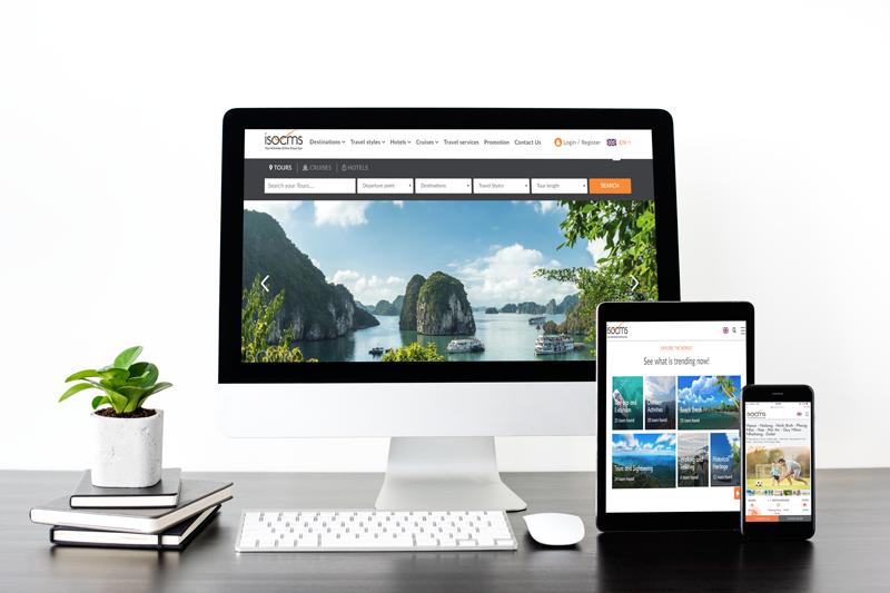 5 tính năng PHẢI CÓ trên một Website du lịch chuyên biệt