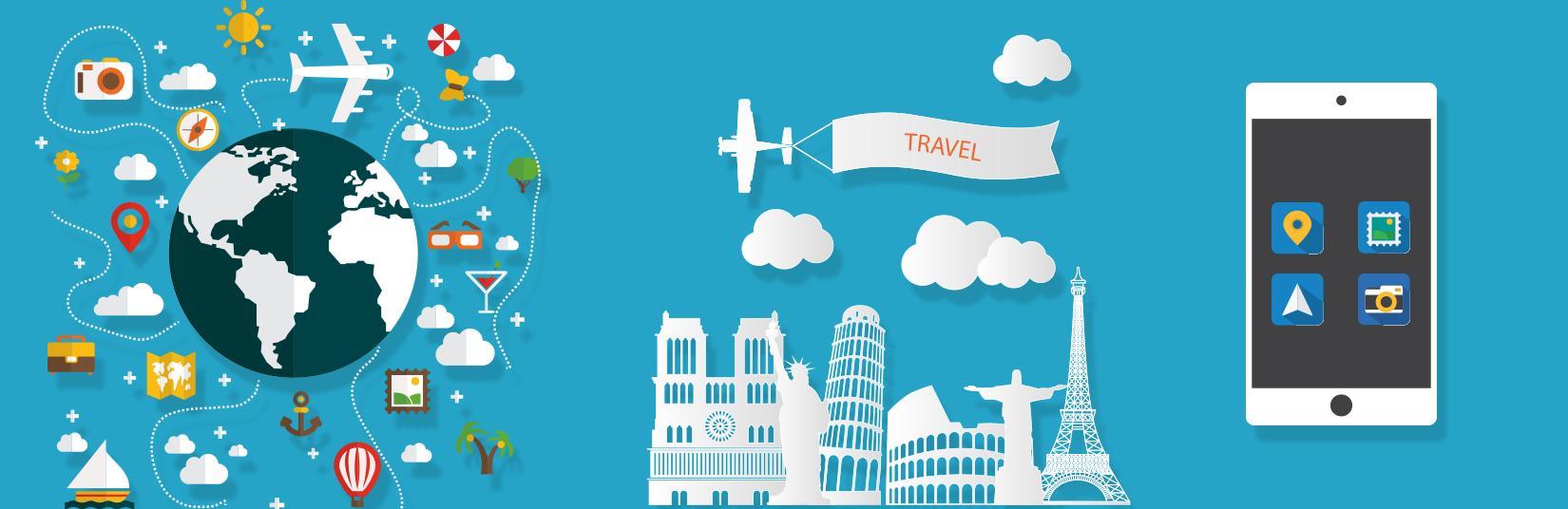 65 thống kê thị trường khách hàng du lịch quan trọng nhất giai đoạn 2017 – 2018