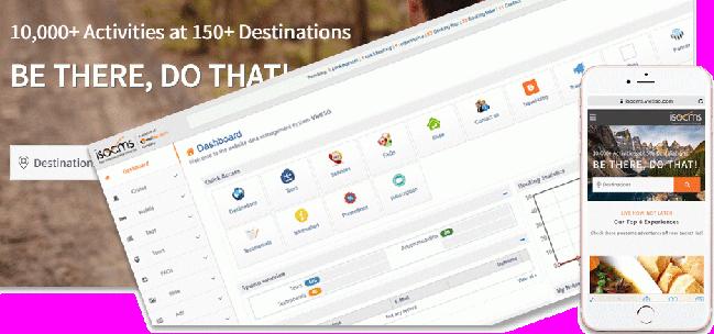 Phân biệt Marketing và Phân phối trong du lịch – lữ hành
