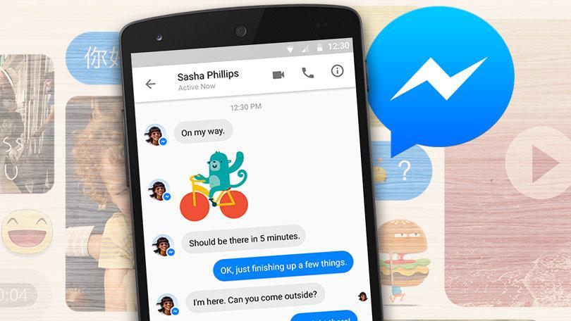 5 Ứng dụng Tin nhắn đang thay đổi Ngành Du lịch