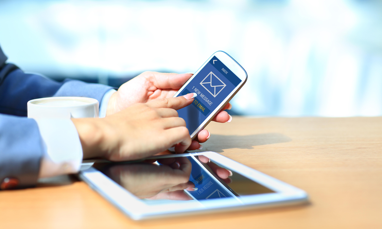 Cách tăng tỷ lệ mở email marketing cho công ty du lịch