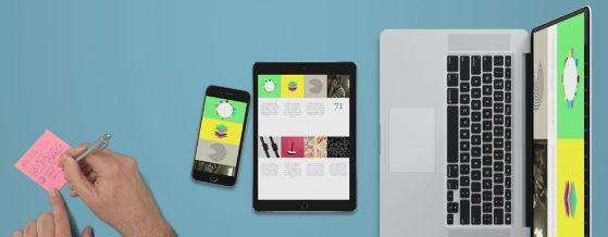 7 công cụ thiết kế dễ dàng sử dụng cho các Marketer