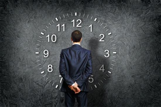 Tối ưu thời gian với quy tắc 40-30-20-10