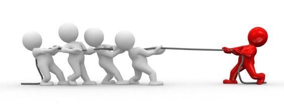 4 kiểu Đối thủ cạnh tranh mọi doanh nghiệp đều phải đối đầu