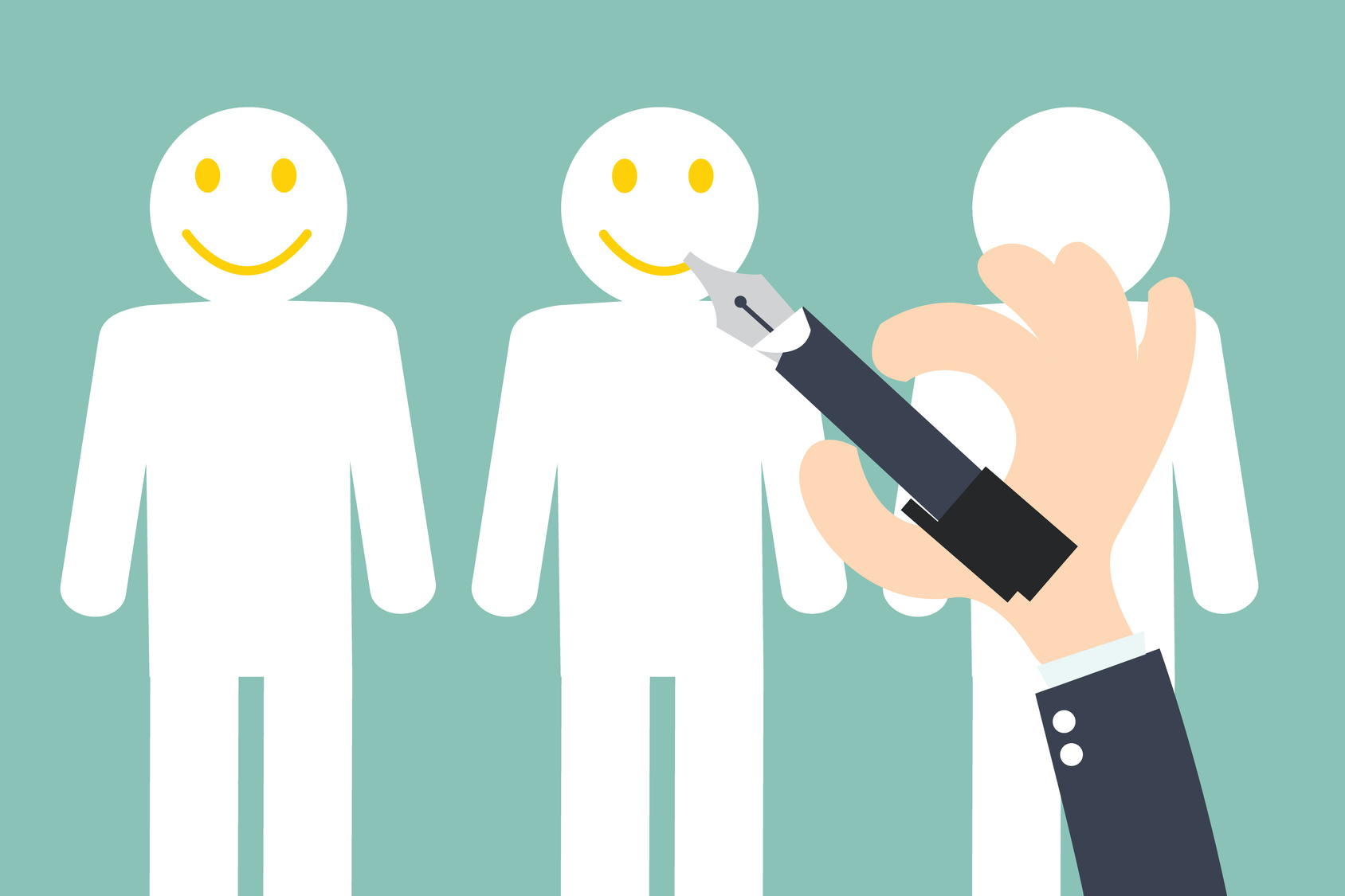 Email Marketing hiệu quả và Quy Tắc 30-3-30
