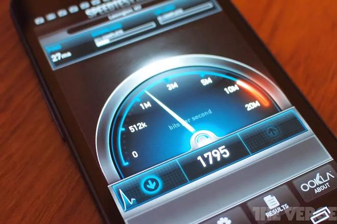Speedtest ra mắt bảng xếp hạng tốc độ internet cập nhật theo tháng của các quốc gia trên thế giới