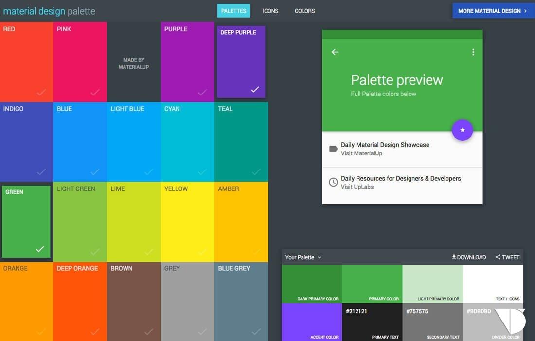30 công cụ tuyệt vời các Designer không thể bỏ qua (Phần 2)