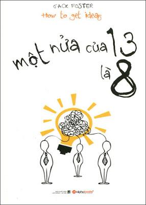 11 Cuốn Sách Giúp Bạn Rèn Luyện Lối Tư Duy Sáng Tạo