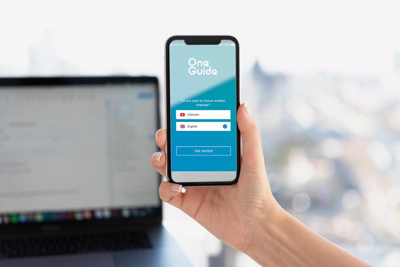 app-oneguide