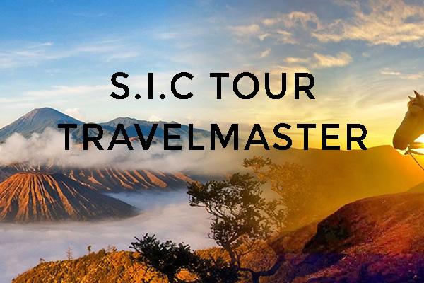 TravelMaster bổ sung tính năng SIC Tour phục vụ cho mọi loại hình kinh doanh du lịch