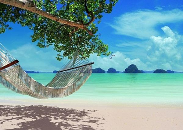 """Bali - thiên đường nhiệt đới """"chuẩn châu Âu"""""""