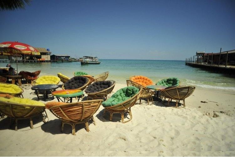 """Du lịch Campuchia - Phát triển từ """"Vương quốc nhiệm màu"""""""