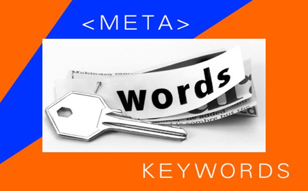Thẻ Meta Keywords không còn ý nghĩa với SEO