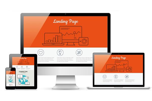 Các tiêu chuẩn và xu hướng cho Landing Page