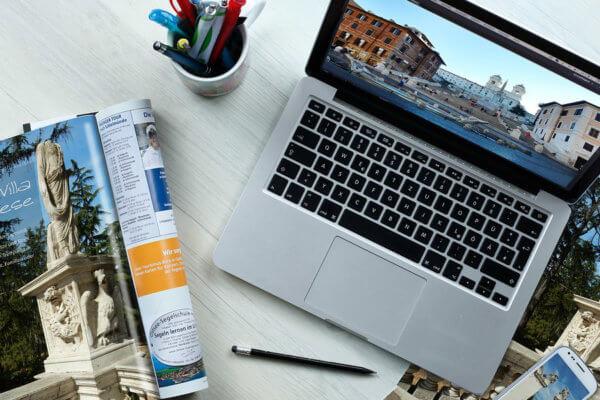Khám phá những lợi ích tuyệt vời khi xây dựng website du lịch
