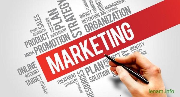 Kinh nghiệm làm marketing online từ chuyên gia