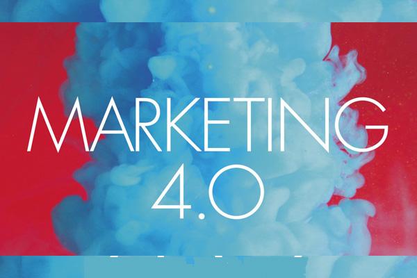 Marketing 4.0 thay đổi cách làm Content