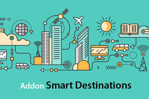 Tìm hiểu về addons Smart Destination trong isoCMS