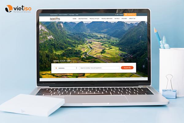 Thiết kế website du lịch thế nào để giữ chân khách hàng?
