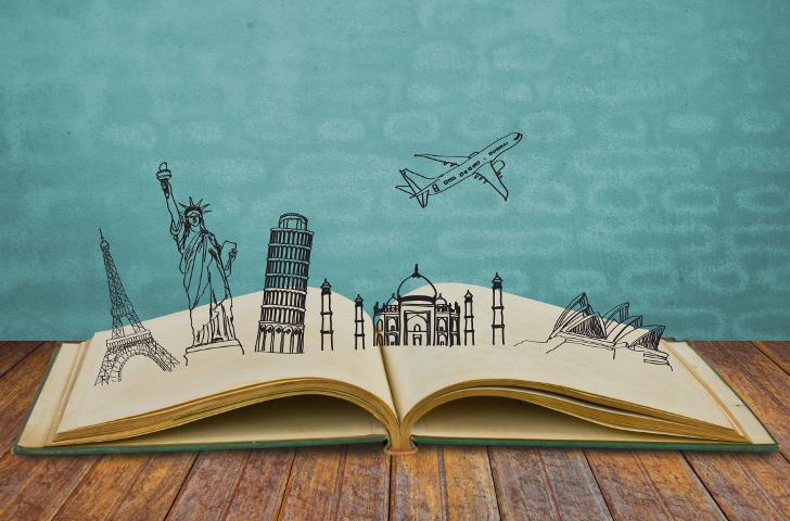 Những cuốn sách du lịch hay nhất mọi thời đại