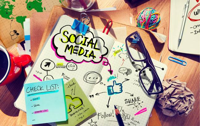 5 cách giúp bạn duy trì ở top đầu trên truyền thông xã hội trong suốt mùa cao điểm