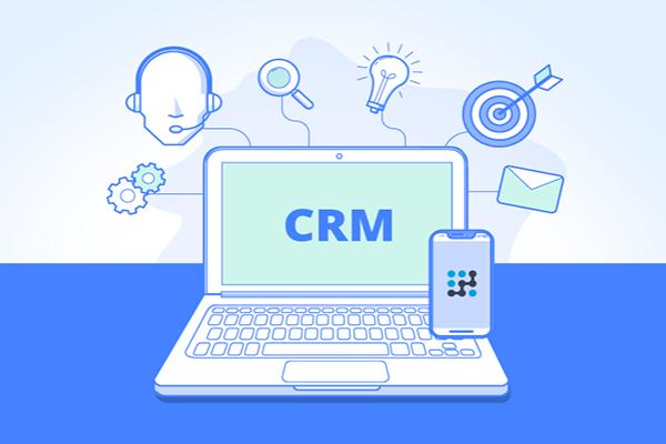 CRM - Chìa khóa mở ra thành công của hoạt động chăm sóc khách hàng