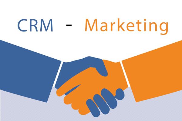 Vai trò của CRM với hoạt động Marketing của các doanh nghiệp