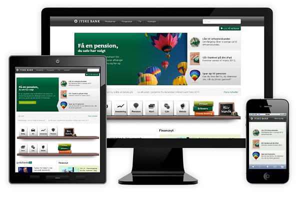 Sức mạnh của sự tối giản trong thiết kế giao diện website