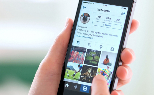 10 chiến lược Instagram cho nhà tiếp thị sáng tạo